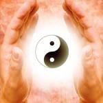 Helfende Hände, Ying-Yang, Leben, tantra