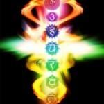 Logo für Tantra, Ying und Yang Tantra Training Chakra