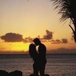 Paar am Strand, Paartherapie im Tantra