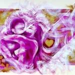 Tantra für Paare Bild Gemälde