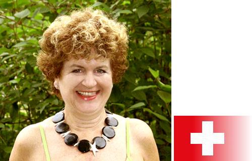 Tantra Seminare Schweiz ruth-schweiz