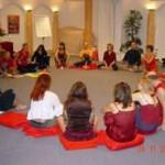Tantra Seminare für Singles und Paare