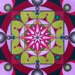 Meditation Tantra-Meditation, Tantra-Mandala